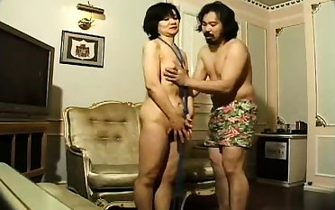 Asian Grown-up Women BDSM