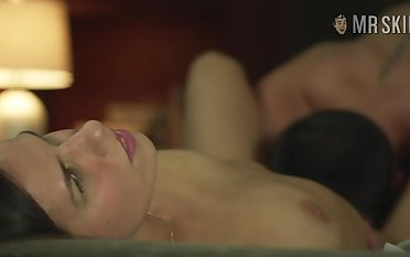 Hollywood bed scenes featuring hot celebrities