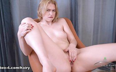 Chloe Cherry in Mistreat Movie - ATKHairy