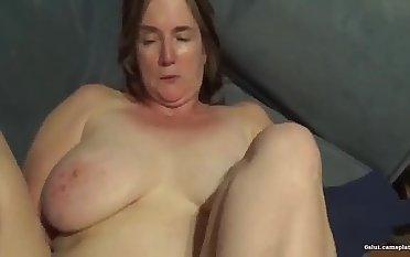 Liz And Her Husband Enjoy Some In Quarters BDSM