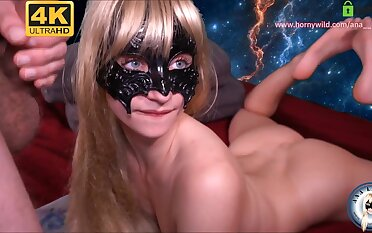 German masked auric hair lady gets nailed wide be imparted to murder swag