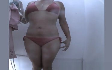 Fantastic Voyeur, Changing Room, Amateur Video