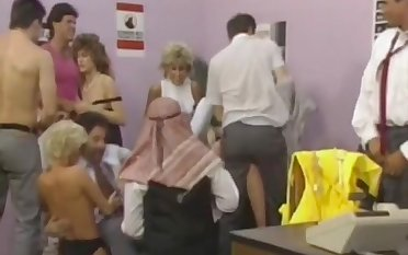 Dirty Hariett