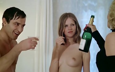 Salon Kitty (1976) Teresa Ann Savoy