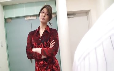 Blowjob Slattern Hosokawa Mari