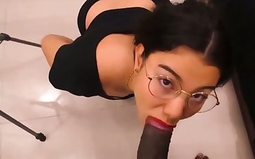 Interracial Step Sister And Brother Fuck