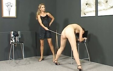 Jennifer caned