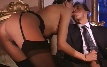 Excellent sex scene Double Penetration newest exclusive version