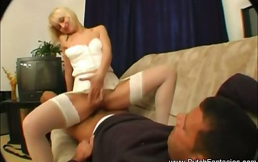 Peaches Dutch Babe Enduring Sex Fantasy Fuck All She Want